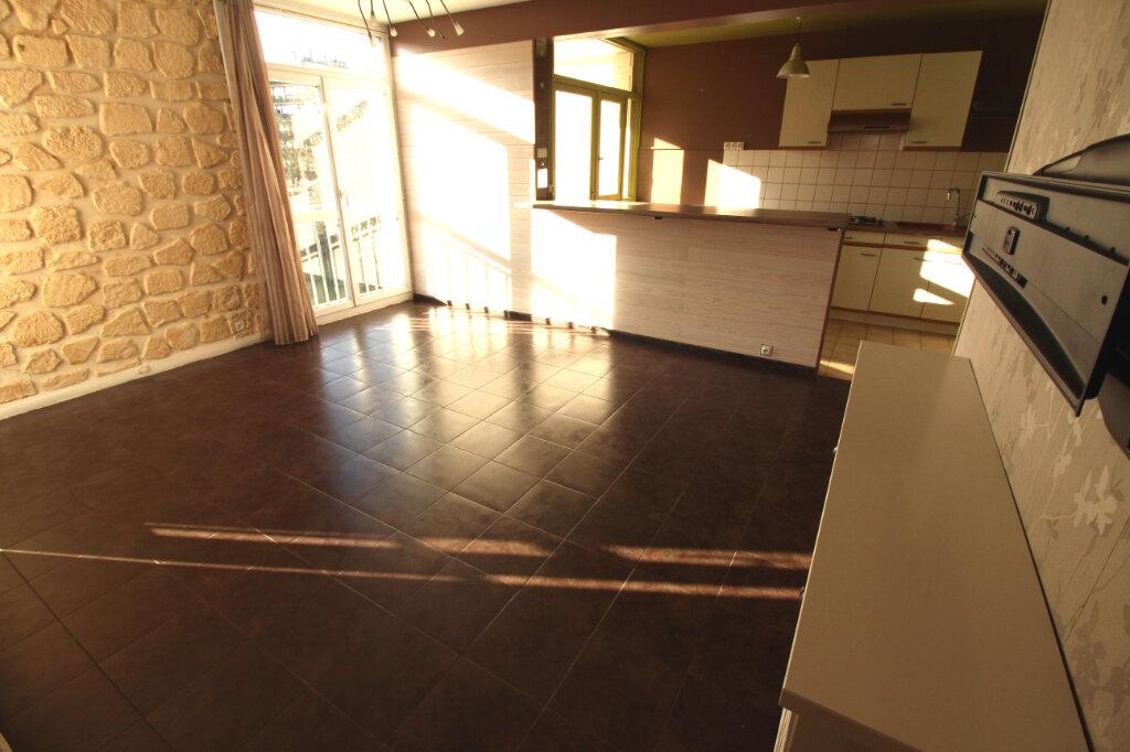 Appartement à louer 3 58m2 à Ris-Orangis vignette-5