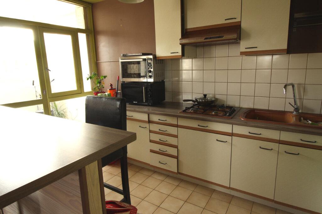 Appartement à louer 3 58m2 à Ris-Orangis vignette-7