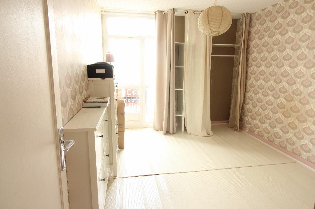 Appartement à louer 3 58m2 à Ris-Orangis vignette-8