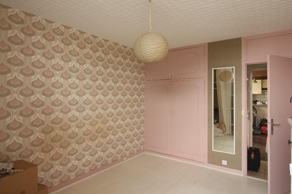 Appartement à louer 3 58m2 à Ris-Orangis vignette-9