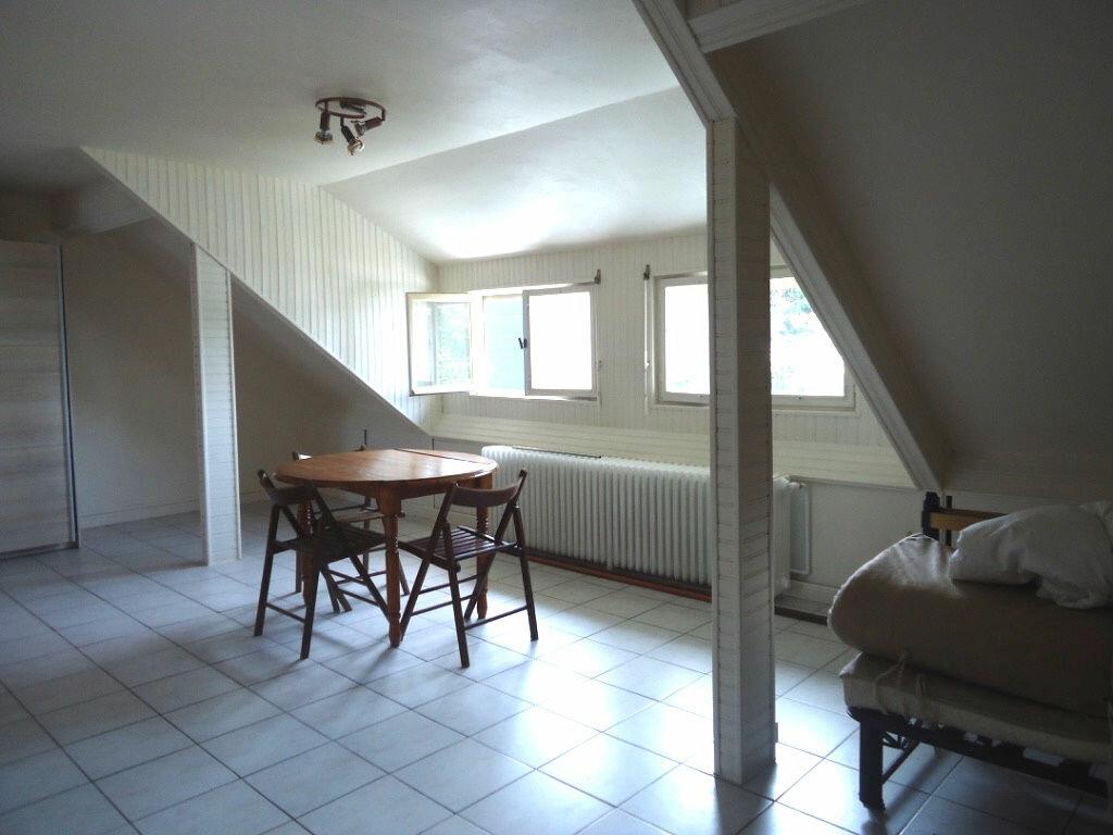 Appartement à louer 1 35m2 à Grigny vignette-1