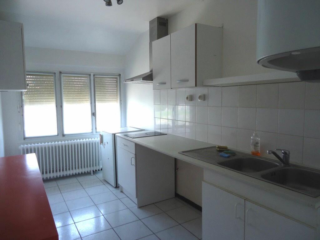 Appartement à louer 1 35m2 à Grigny vignette-2
