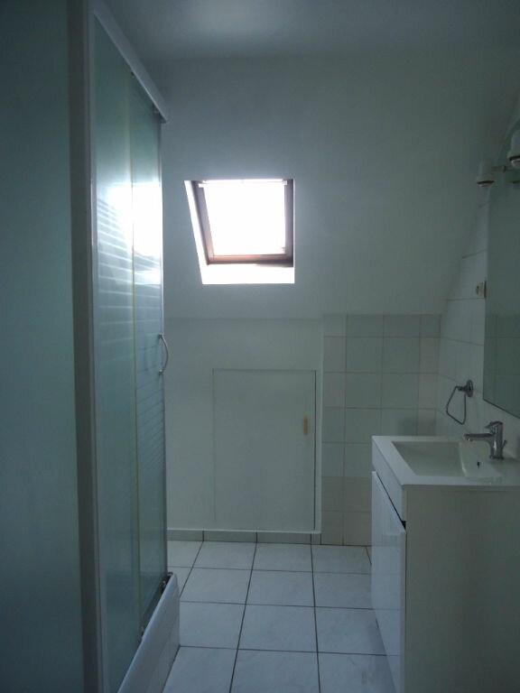 Appartement à louer 1 35m2 à Grigny vignette-3