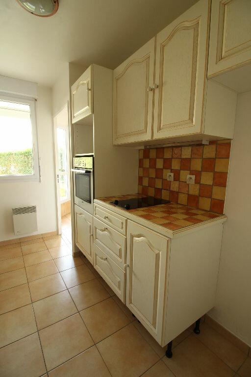 Appartement à louer 2 52m2 à Viry-Châtillon vignette-10