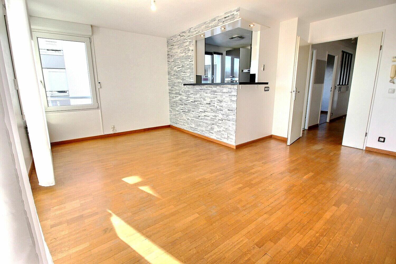Appartement à louer 2 48.57m2 à Viry-Châtillon vignette-1