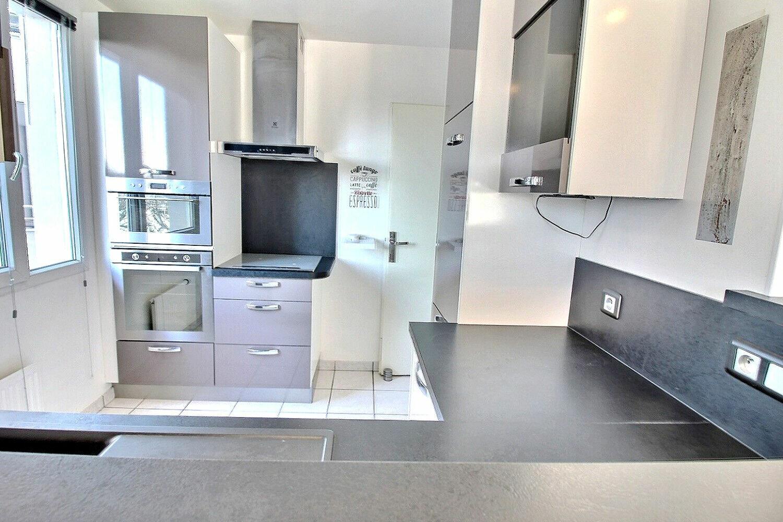 Appartement à louer 2 48.57m2 à Viry-Châtillon vignette-5