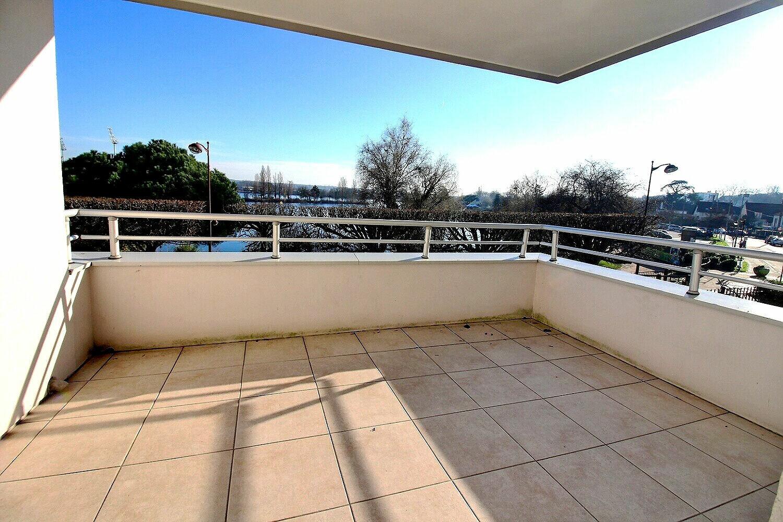 Appartement à louer 2 48.57m2 à Viry-Châtillon vignette-7