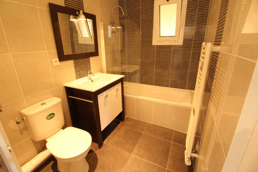 Appartement à louer 2 40m2 à Viry-Châtillon vignette-3