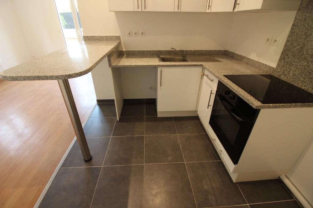 Appartement à louer 2 40m2 à Viry-Châtillon vignette-5