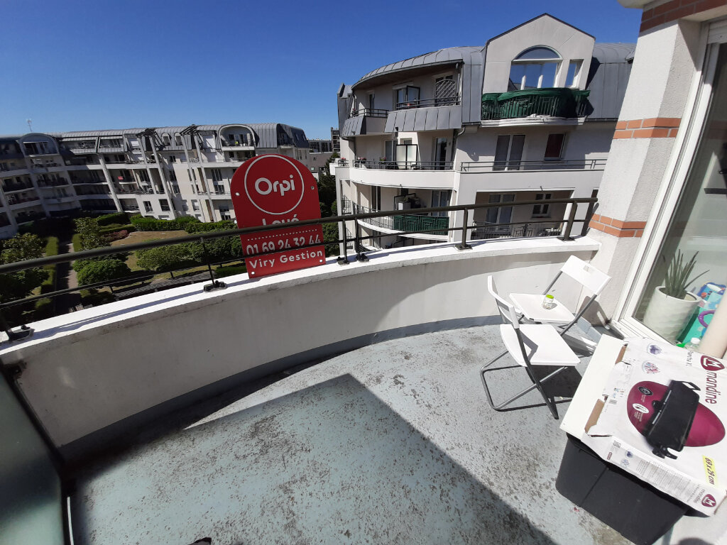 Appartement à louer 4 70m2 à Viry-Châtillon vignette-8