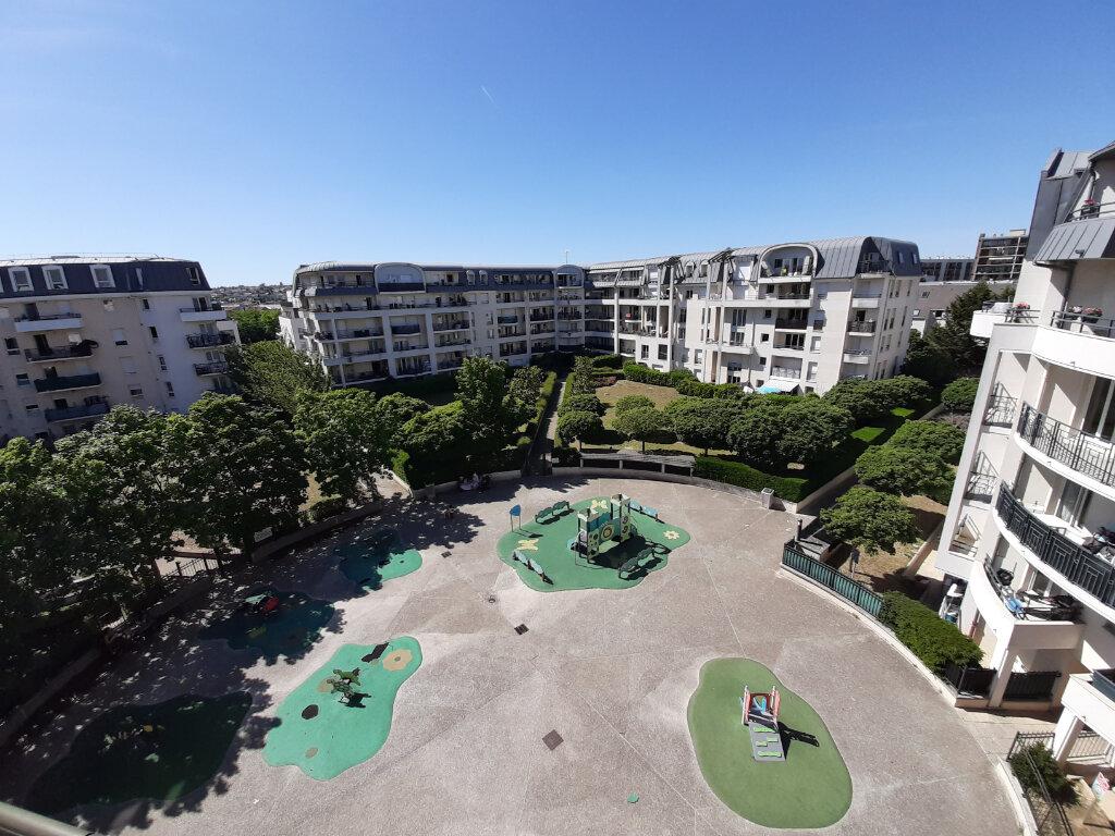 Appartement à louer 4 70m2 à Viry-Châtillon vignette-10