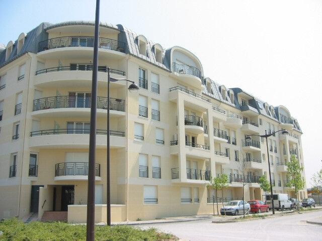 Appartement à louer 4 70m2 à Viry-Châtillon vignette-12