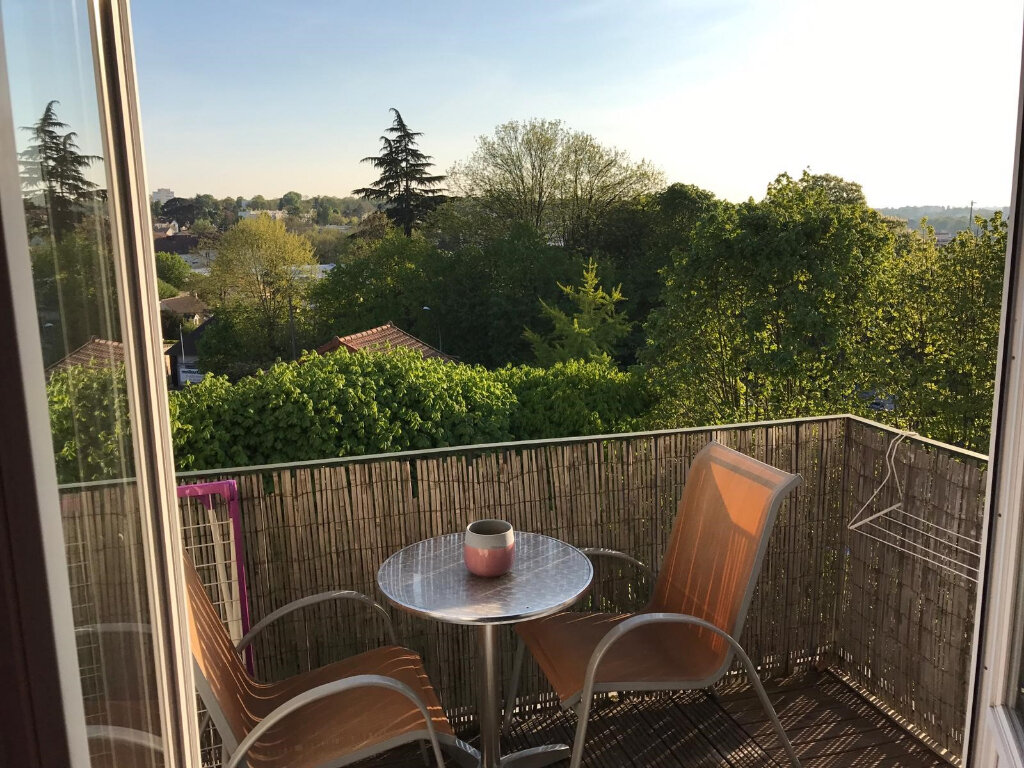 Appartement à vendre 4 72m2 à Boissy-Saint-Léger vignette-1