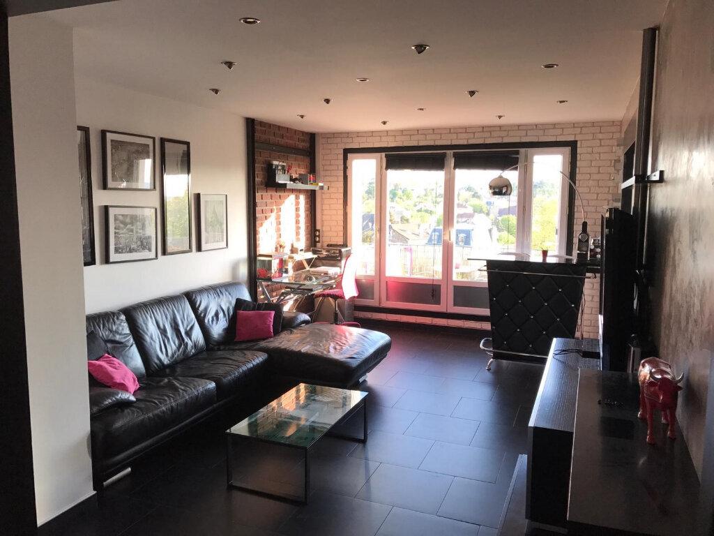 Appartement à vendre 4 72m2 à Boissy-Saint-Léger vignette-2