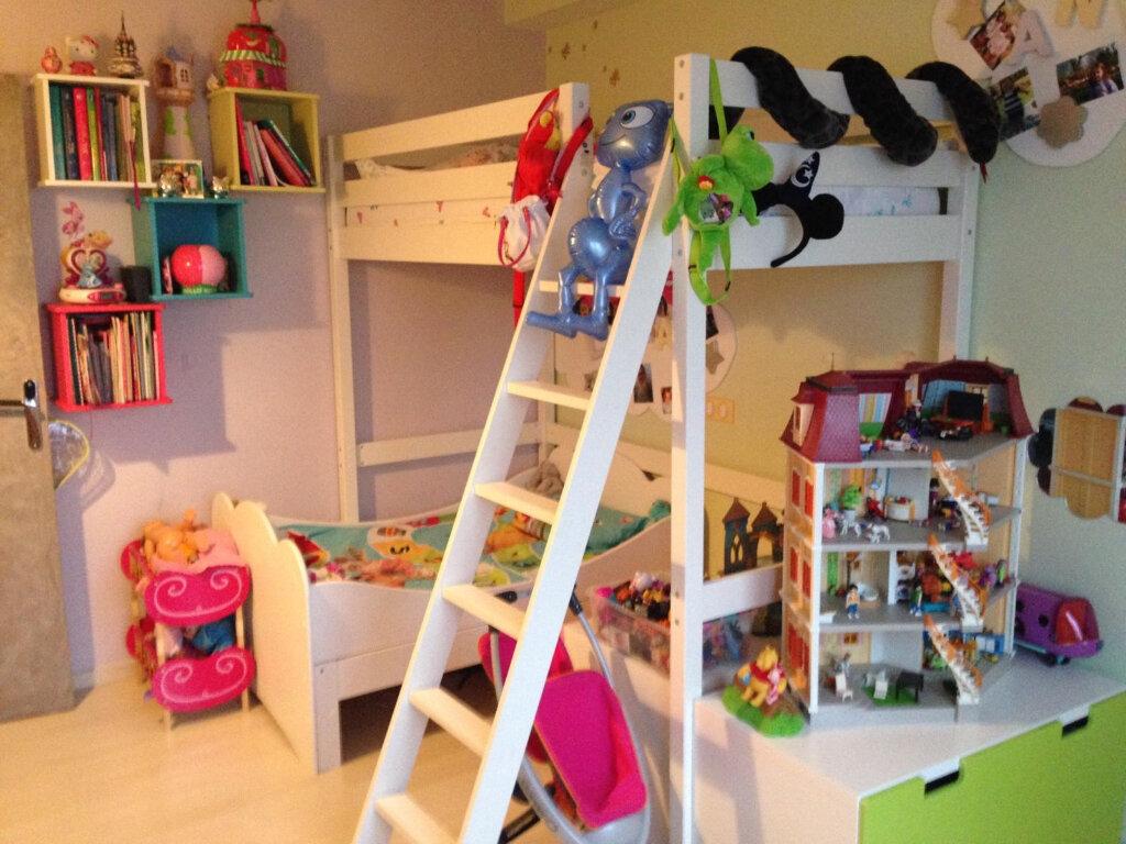 Appartement à vendre 4 72m2 à Boissy-Saint-Léger vignette-3