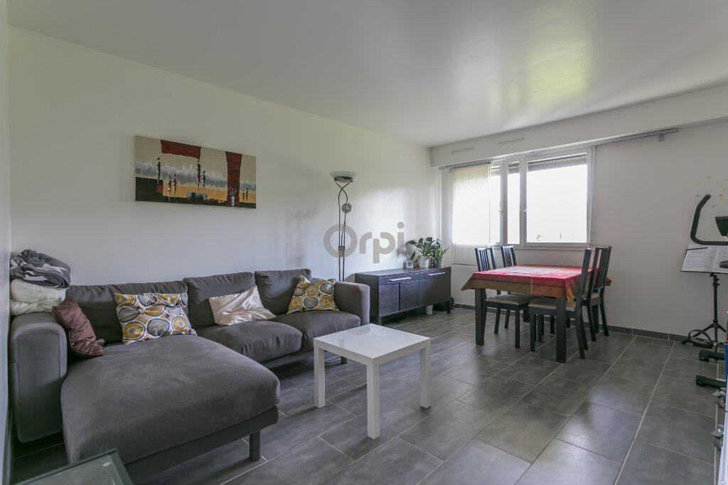 Appartement à vendre 4 80m2 à Boissy-Saint-Léger vignette-2
