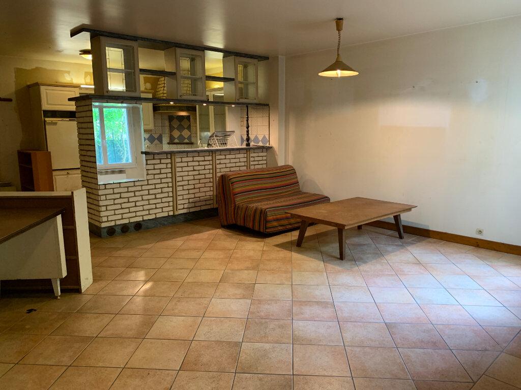 Appartement à vendre 2 52m2 à Boissy-Saint-Léger vignette-1