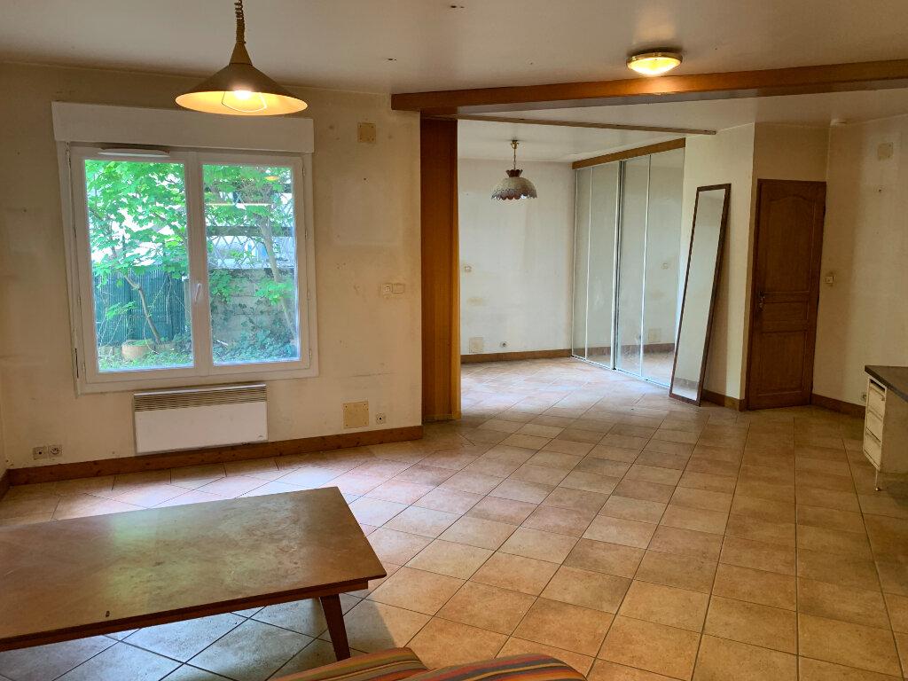 Appartement à vendre 2 52m2 à Boissy-Saint-Léger vignette-2