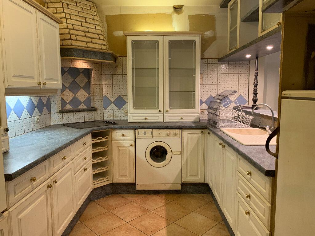 Appartement à vendre 2 52m2 à Boissy-Saint-Léger vignette-3