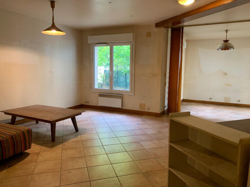 Appartement à vendre 2 52m2 à Boissy-Saint-Léger vignette-4