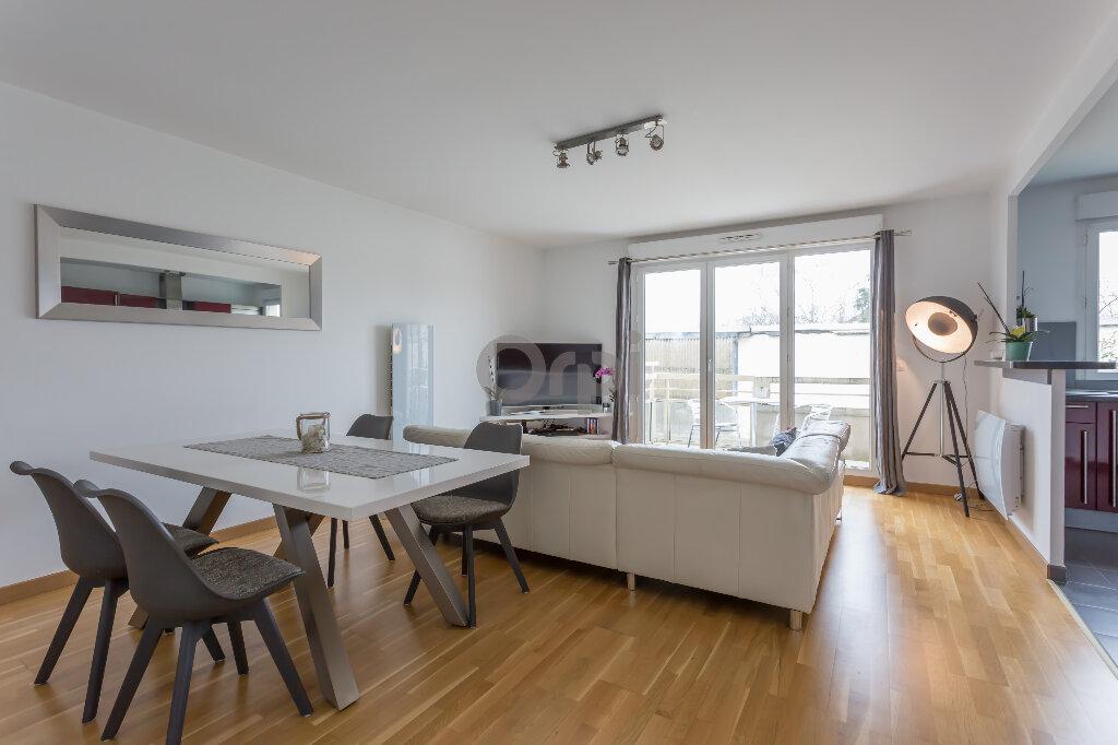 Appartement à vendre 3 70m2 à Limeil-Brévannes vignette-1
