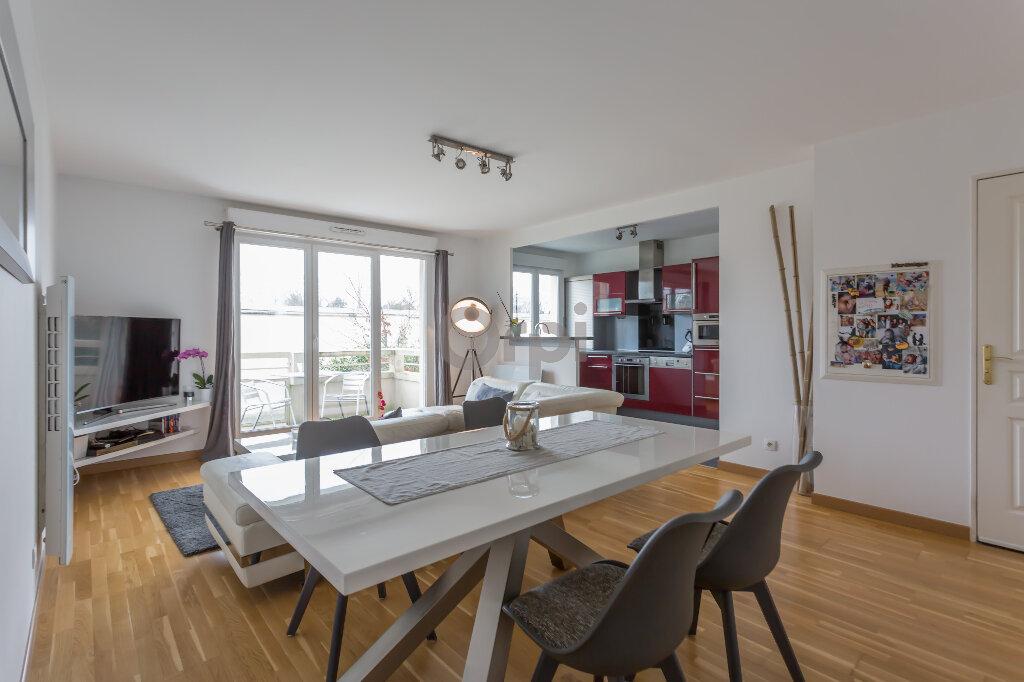 Appartement à vendre 3 70m2 à Limeil-Brévannes vignette-2
