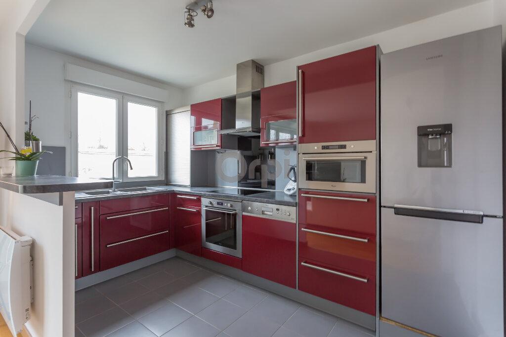 Appartement à vendre 3 70m2 à Limeil-Brévannes vignette-4