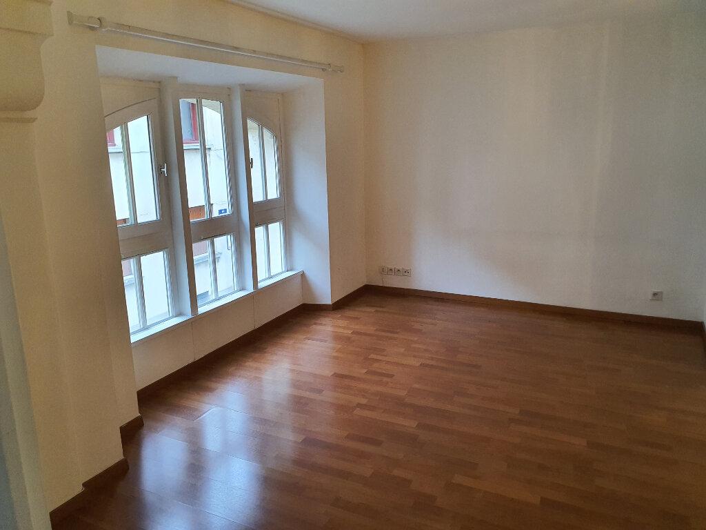 Appartement à louer 2 41.18m2 à Meaux vignette-2
