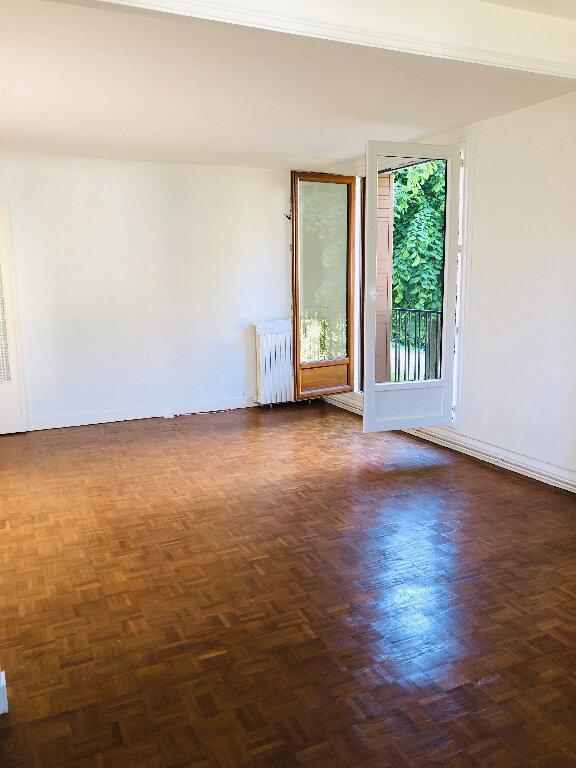 Appartement à louer 4 66.36m2 à Meaux vignette-1