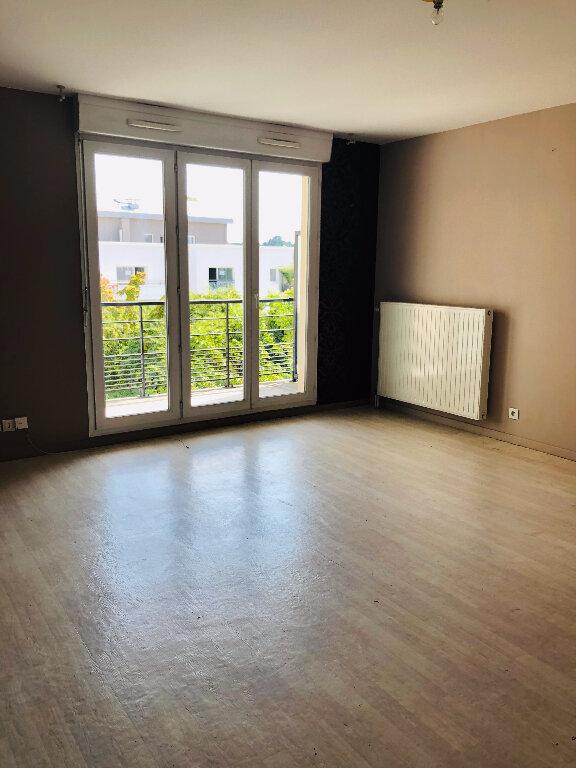 Appartement à louer 1 34.05m2 à Meaux vignette-1