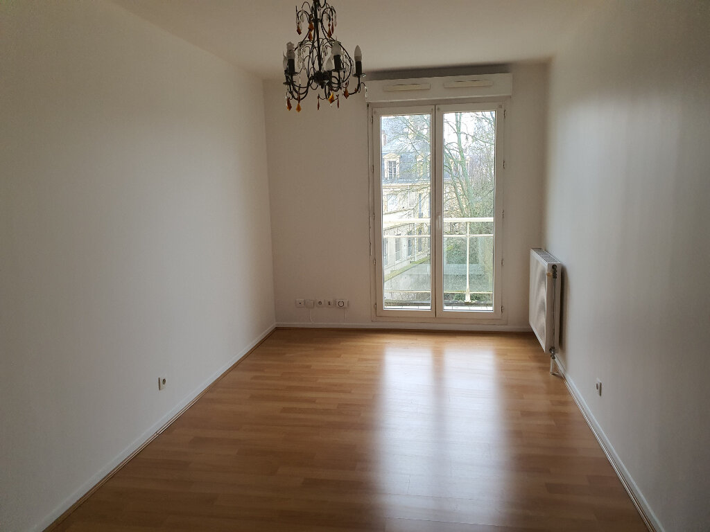Appartement à louer 2 45.65m2 à Meaux vignette-1