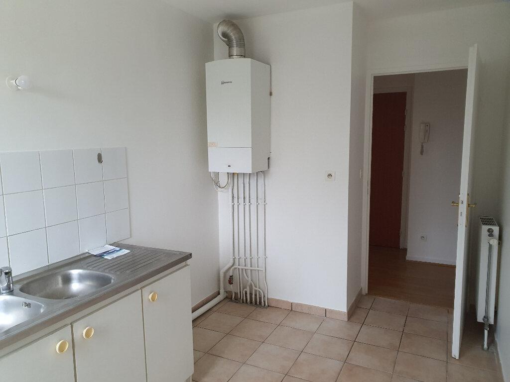 Appartement à louer 2 45.65m2 à Meaux vignette-4