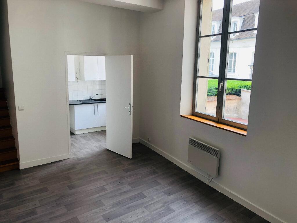 Appartement à louer 3 63.75m2 à Meaux vignette-3