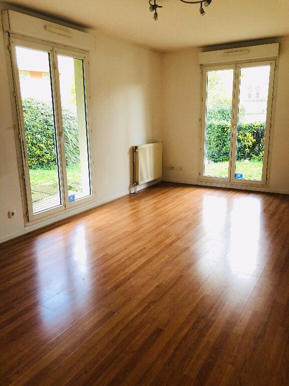 Appartement à louer 2 39.27m2 à Meaux vignette-2