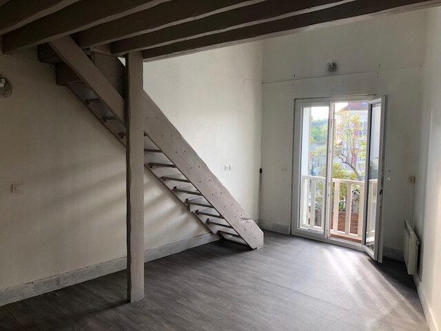 Maison à louer 2 35m2 à Nanteuil-lès-Meaux vignette-1