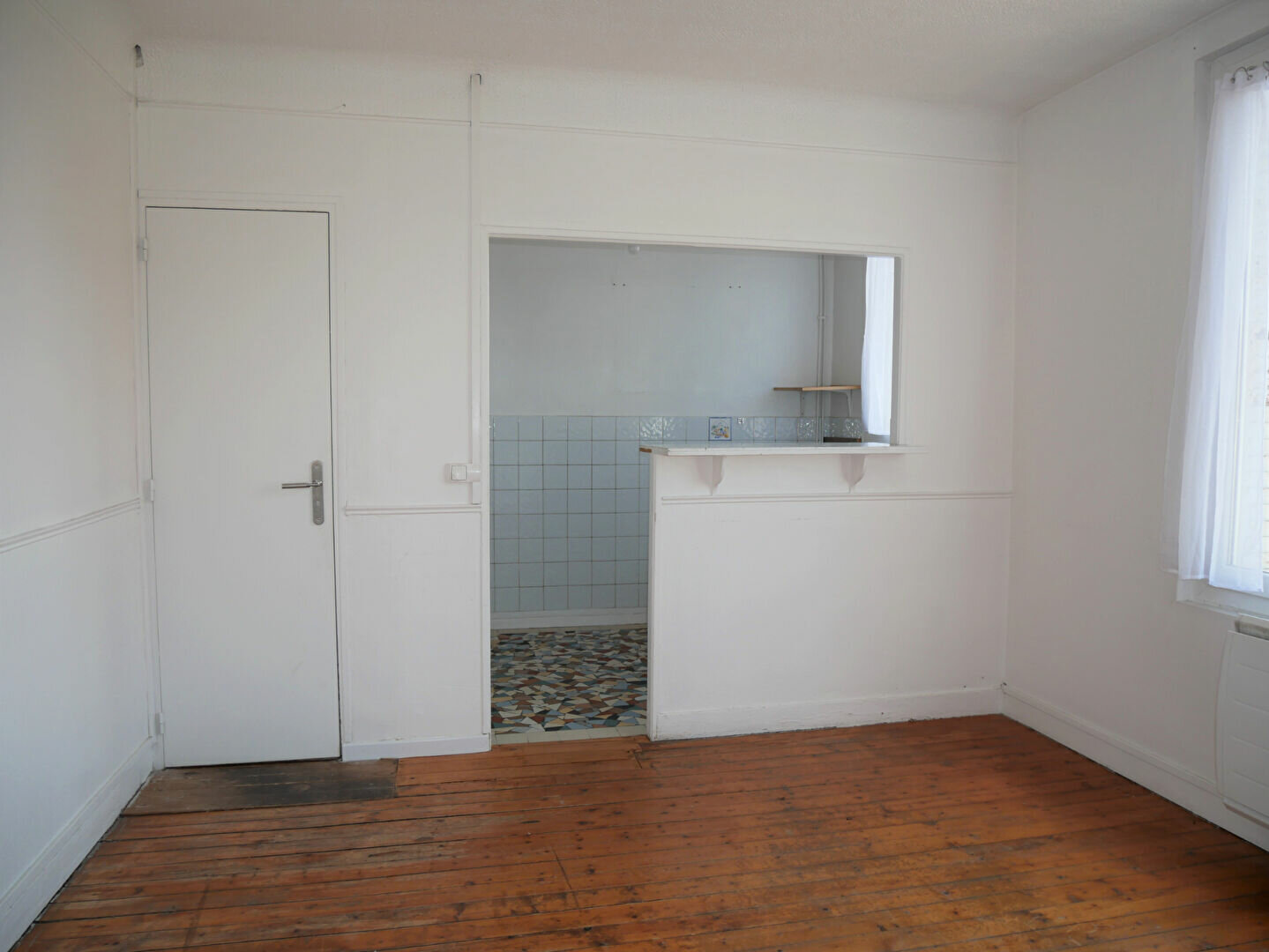 Appartement à louer 2 35.81m2 à Meaux vignette-3