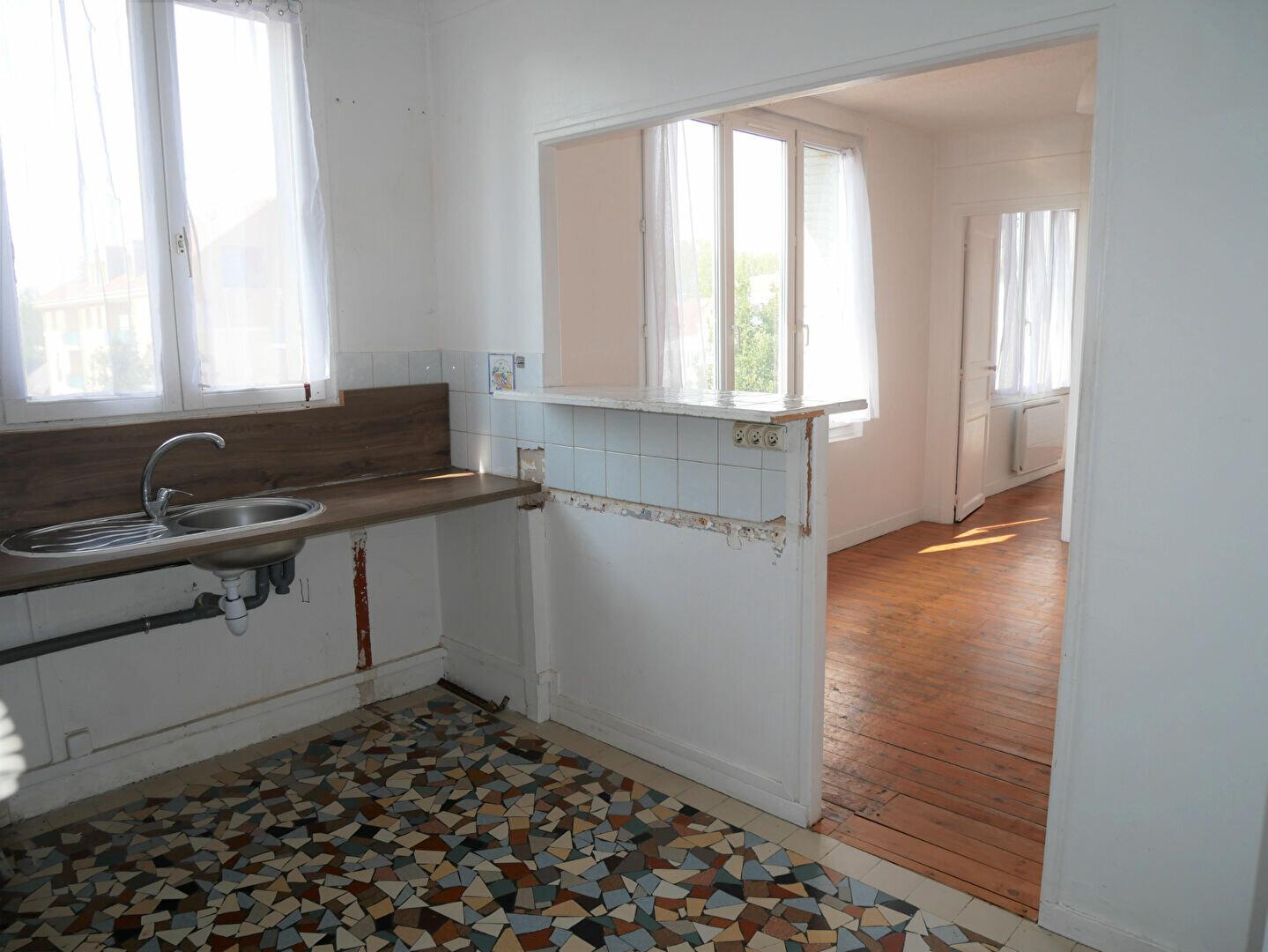 Appartement à louer 2 35.81m2 à Meaux vignette-4