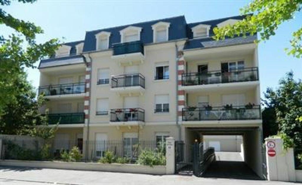 Appartement à louer 3 65.71m2 à Meaux vignette-2