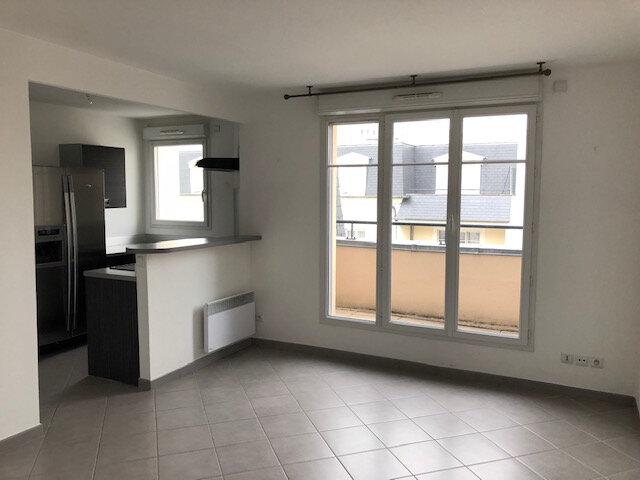 Appartement à louer 2 43.72m2 à Meaux vignette-1