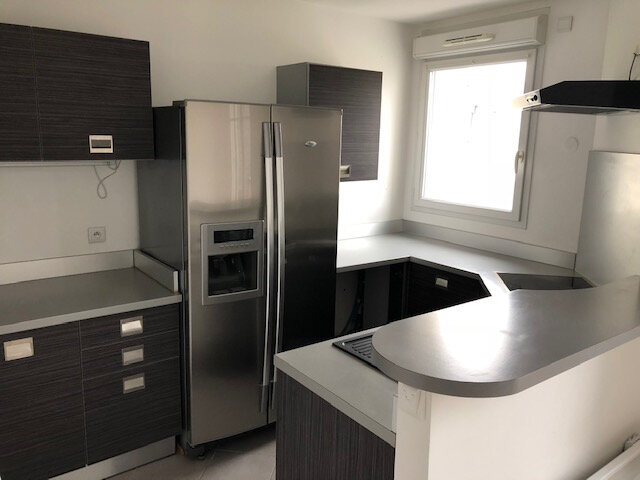 Appartement à louer 2 43.72m2 à Meaux vignette-4