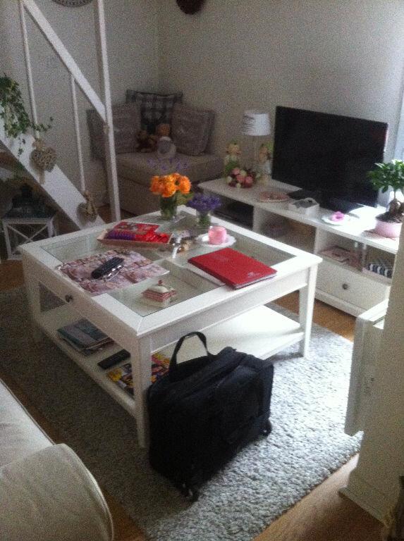 Appartement à louer 1 21.78m2 à Choisy-en-Brie vignette-1