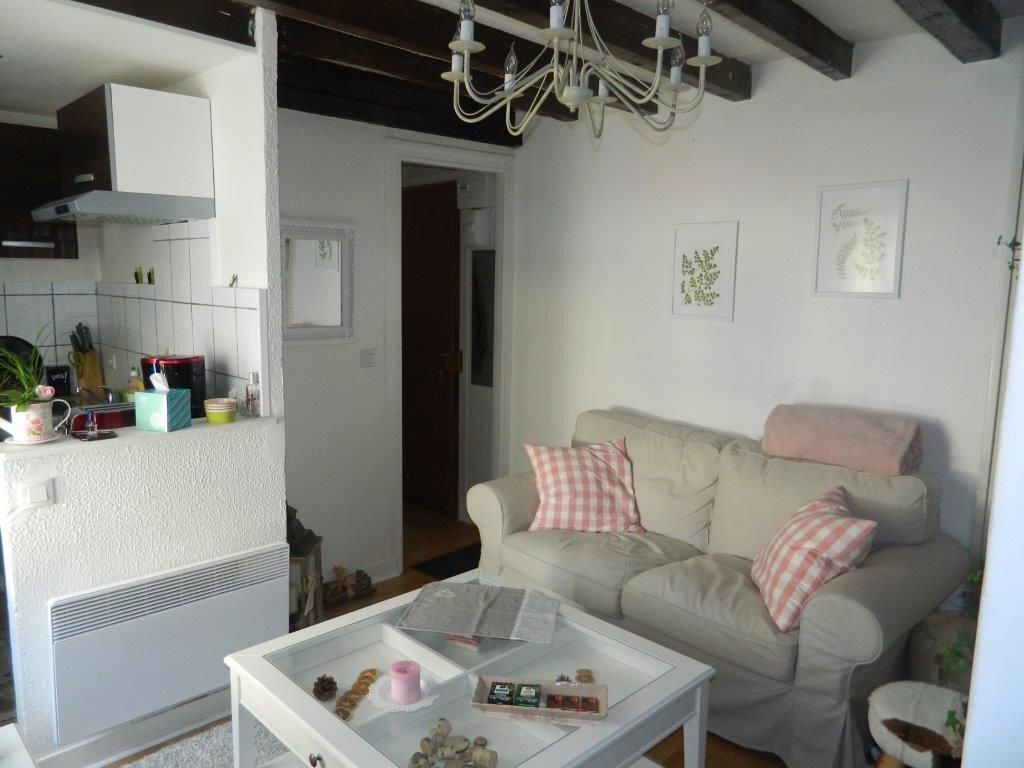 Appartement à louer 1 21.78m2 à Choisy-en-Brie vignette-2