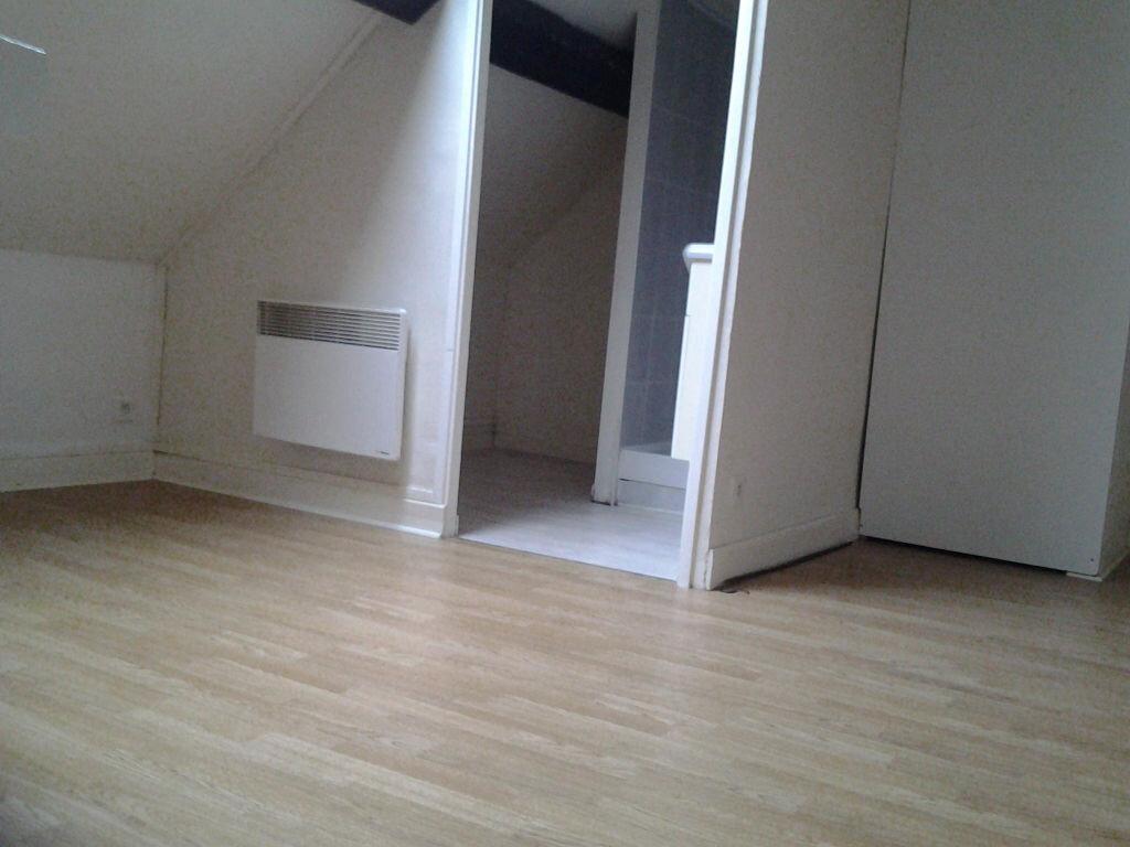 Appartement à louer 1 21.78m2 à Choisy-en-Brie vignette-5