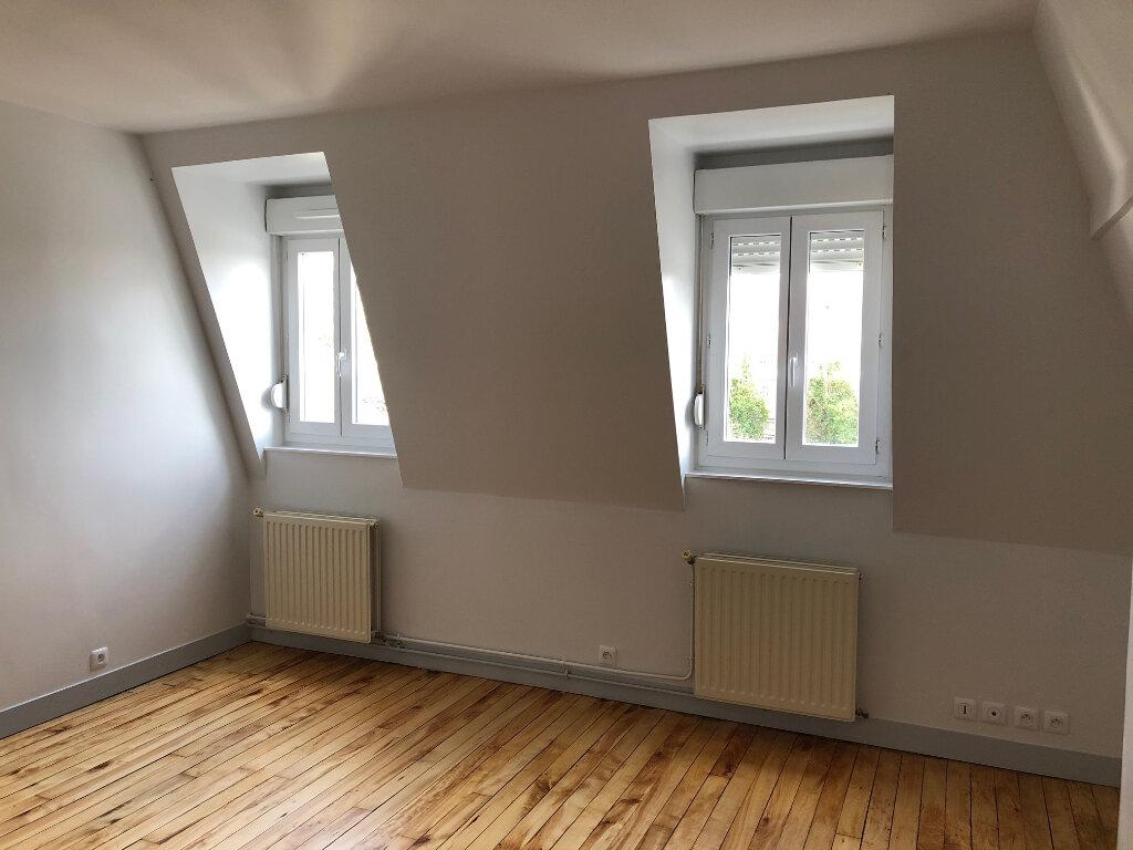 Appartement à louer 2 41.71m2 à Meaux vignette-1
