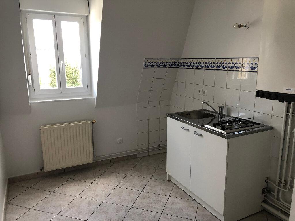 Appartement à louer 2 41.71m2 à Meaux vignette-4