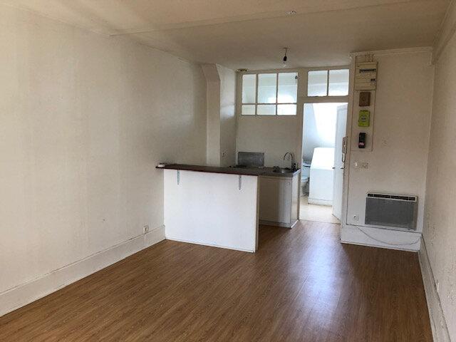Appartement à louer 1 25.78m2 à Meaux vignette-1