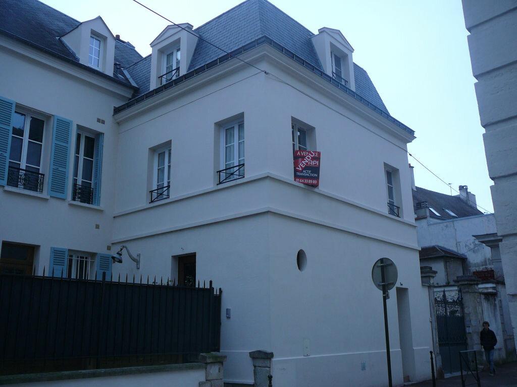 Maison à louer 3 72m2 à Meaux vignette-1