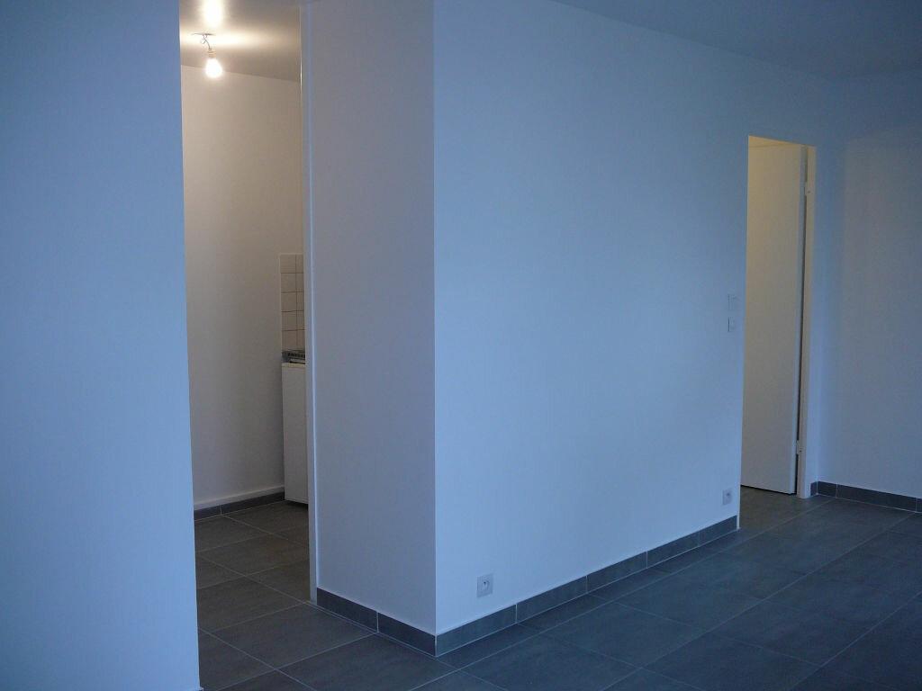 Appartement à louer 1 26.19m2 à Meaux vignette-1