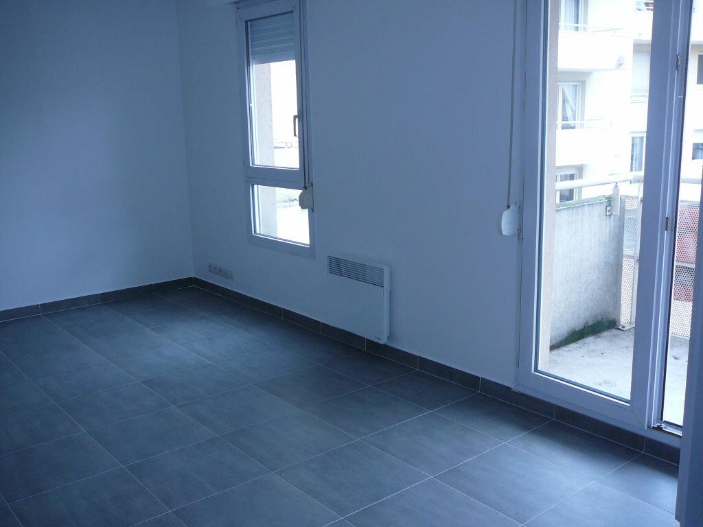 Appartement à louer 1 26.19m2 à Meaux vignette-2