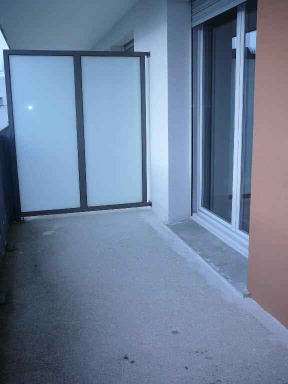 Appartement à louer 2 45.7m2 à Meaux vignette-2